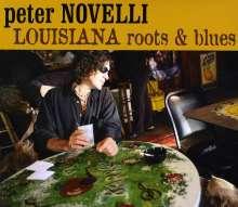 Peter Novelli: Louisiana Roots & Blues, CD