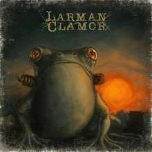 Larman Clamor: Frogs, CD
