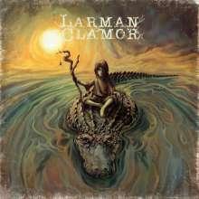 Larman Clamor: Alligator Heart, CD