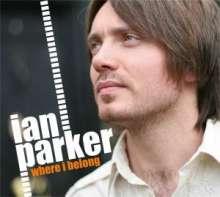 Ian Parker: Where I Belong, CD