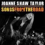 Joanne Shaw Taylor: Songs From The Road, 1 CD und 1 DVD