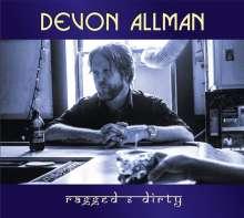 Devon Allman: Ragged & Dirty, CD