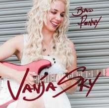 Vanja Sky: Bad Penny, CD