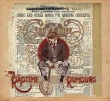 The Ragtime Rumours: Rag 'n Roll, CD