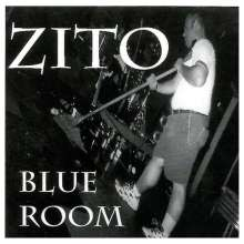 Mike Zito: Blue Room, CD