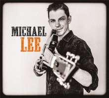 Michael Lee (Blues): Michael Lee, CD