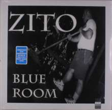 Mike Zito: Blue Room (remastered), LP