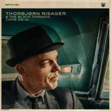 Thorbjørn Risager: Come On In (180g), LP