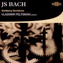 Johann Sebastian Bach (1685-1750): Goldberg-Variationen BWV 988, CD