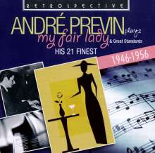 Andre Previn (1929-2019): My Fair Lady, CD