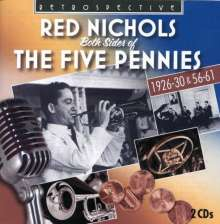 Both Sides Of The Five Pennies: Retrospective, 2 CDs