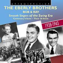 The Eberly Brothers: Smooth Singers Of The Swing Era, CD