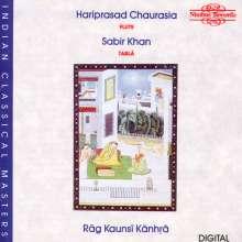 Hariprasad Chaurasia: Rag Kaunsi Kanhra, CD