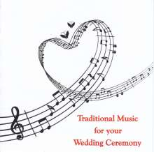 Kevin Bowyer - Traditional Music for your Wedding Ceremony, CD