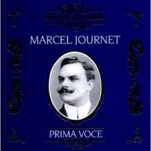 Marcel Journet singt Arien, CD