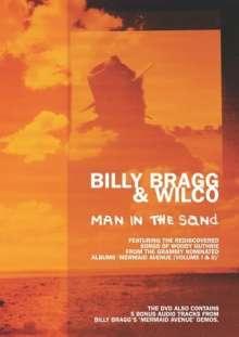 Billy Bragg & Wilco: Man In The Sand, DVD