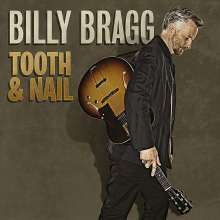 Billy Bragg: Tooth & Nail, CD