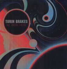 Turin Brakes: We Were Here, CD