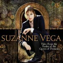 Suzanne Vega: Tales From The Realm Of The Queen Of Pentacles, CD