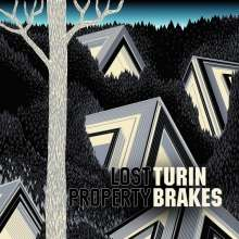 Turin Brakes: Lost Property, CD
