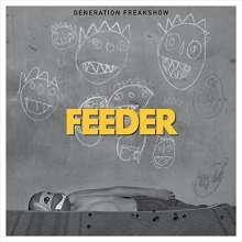 Feeder: Generation Freakshow (Special Edition), CD