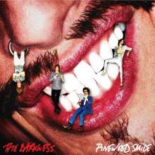 The Darkness (Rock/GB): Pinewood Smile (Deluxe-Edition) (Explicit), CD