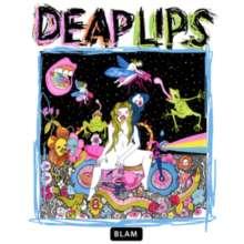 Deap Lips: Deap Lips, CD