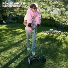 Ron Sexsmith: Hermitage, LP
