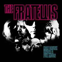 The Fratellis: Half Drunk Under A Full Moon, LP