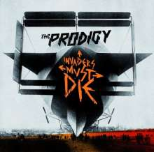 The Prodigy: Invaders Must Die, 2 LPs