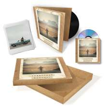 Passenger: Runaway (180g) (Deluxe-Edition-Box-Set), 2 LPs und 2 CDs