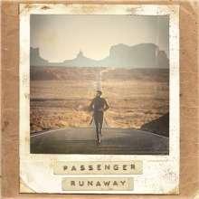Passenger: Runaway (180g) (Deluxe-Edition), 2 LPs