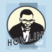 Howlin' Wolf: Best Of The Sun Records Sessions (Limited-Edition), LP