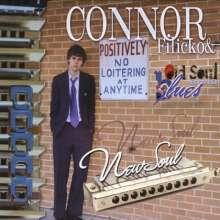 Connor Filicko: New Soul, CD
