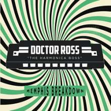 Doctor Ross: Memphis Breakdown (remastered) (Limited-Edition), LP