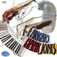 Hank Jones (1918-2010): Arigato (Limited-Edition) (remastered), LP