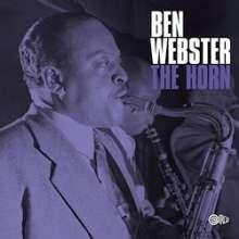 Ben Webster (1909-1973): The Horn (remastered), 2 LPs