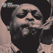 Ben Webster (1909-1973): Gone With The Wind, LP