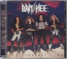 Banshee (Glam Rock): Race Against Time / Cry In The Night, 2 CDs