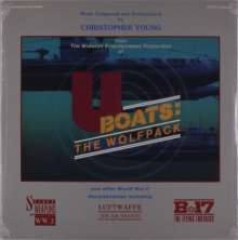 Christopher Young: Filmmusik: U-Boats: The Wolfpack (Limited-Edition), LP