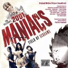 Filmmusik: 2001 Maniacs - Field Of Screams, CD