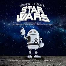 Filmmusik: Star Wars: Selections From The Film, CD