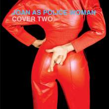 Joan As Police Woman: Cover Two (Limited Edition) (Cherry Red Vinyl), LP