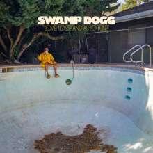 Swamp Dogg: Love, Loss, And Autotune, CD