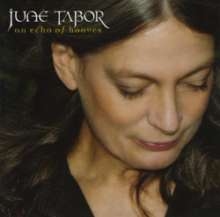 June Tabor: An Echo Of Hooves, CD
