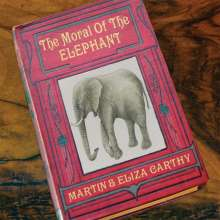Martin Carthy: The Moral Of The Elephant, CD