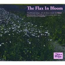 The Flax In Bloom (The Voice of the People), 3 CDs
