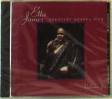 Etta James: Greatest Gospel Hits Vol.2, CD