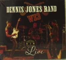 Dennis Jones: WE3, CD