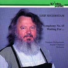 "Leif Segerstam (geb. 1944): Symphonie Nr.15 ""Ecliptic Thoughts"", CD"